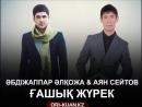 Абдижаппар Алкожа Аян Сейтов - Гашык журек 2017