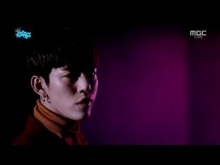 MBC Music Core next week