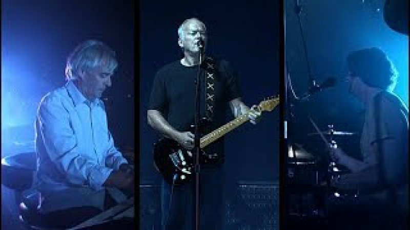 David Gilmour Live In Gdansk Full Lyricks Bonus 1