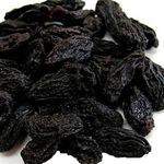 Изюм черный(Джамбо) 1кг
