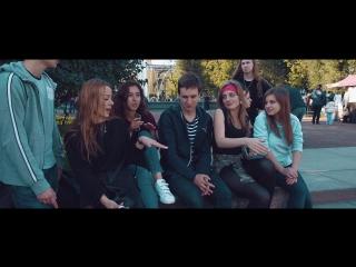 Видео-визитка группы М-1708