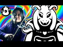 Undertale - Hopes and Dreams Save the World (Violin Guitar Cover Remix) || String Player Gamer