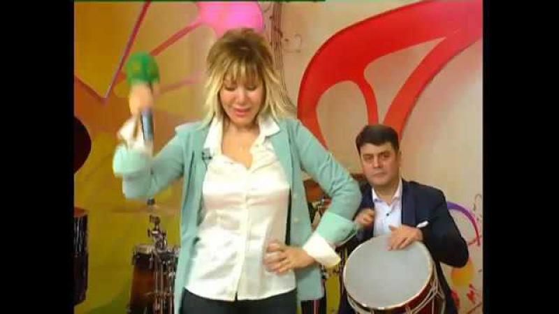 Brilliant Dadashova Soz olmasaydi