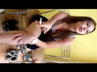 Andrea rincon. красивый эротический танец