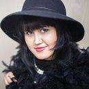 Личный фотоальбом Алины Сафиной