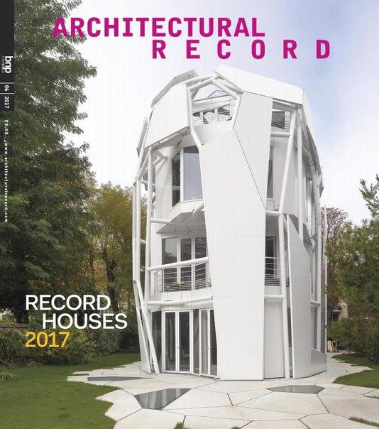 Architectural record 062017