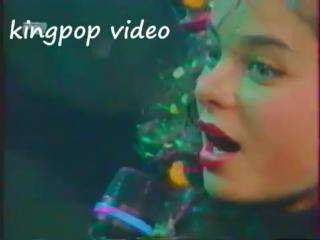 интервью Наташа Королева 1994 Рек тайм РЕДКОЕ видео 90е игорь верник