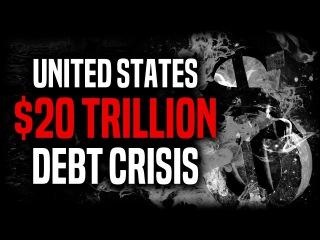 $20 Trillion: U.S. Debt Crisis | Peter Schiff and Stefan Molyneux
