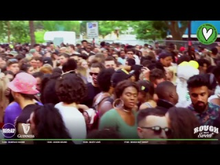 Notting Hill Carnival | Boiler Room : Monday. Rampage / Nasty / Love / Shy FX / Sir Lloyd / Saxon Sound