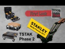 TSTAK Phase 2 Upgrades | TSTAK Carts - First Look - Tool Skool