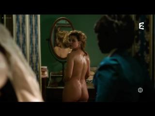 Marie Denarnaud, Assa Maga (Aissa Maiga)- Mystere a la Tour Eiffel (2015) / Мари Денарнауд, Айса Майга - Тайна Эйфелевой башни