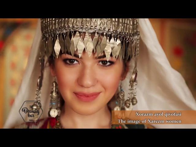 Appearance of Uzbek Woman in 14 regions of Uzbekistan