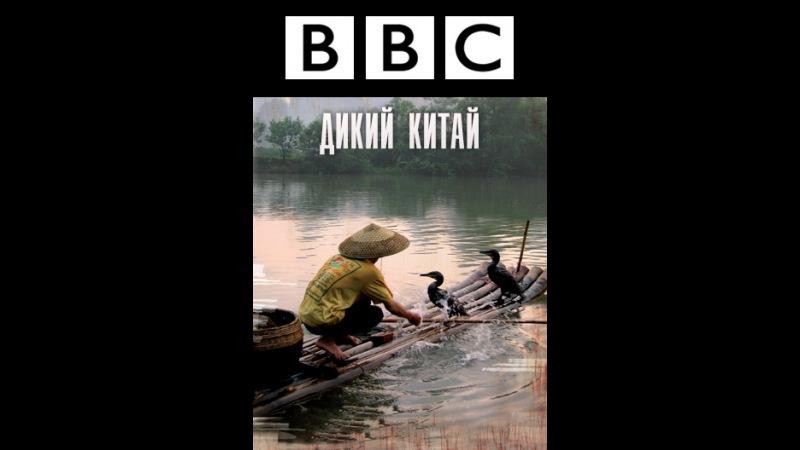 BBC Дикий Китай 6 серия