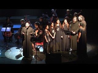 Отец Серафим Бит-Хариби (с оркестром) - 50-й Псалом ()