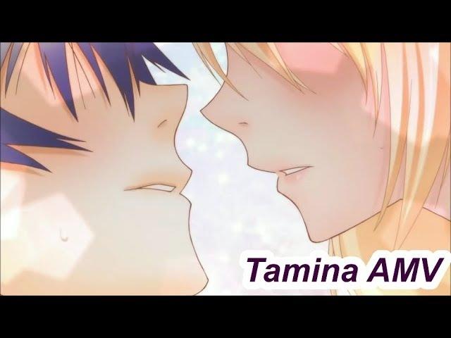 Притворная любовь - Nisekoi ( Agnes – Release Me) Tamina AMV