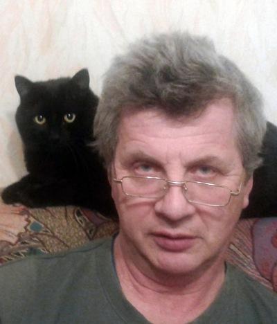 Александр Чапаев
