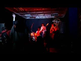 Dark Sunday - Sleep (Live 4 Years Grunge Is Not Dead )