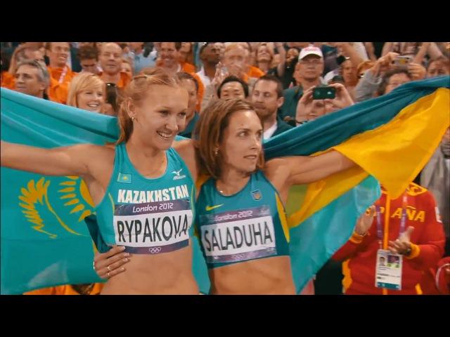 ПОВАГА робить переможцем Олімпійські цінності спробуй застосувати в реальном