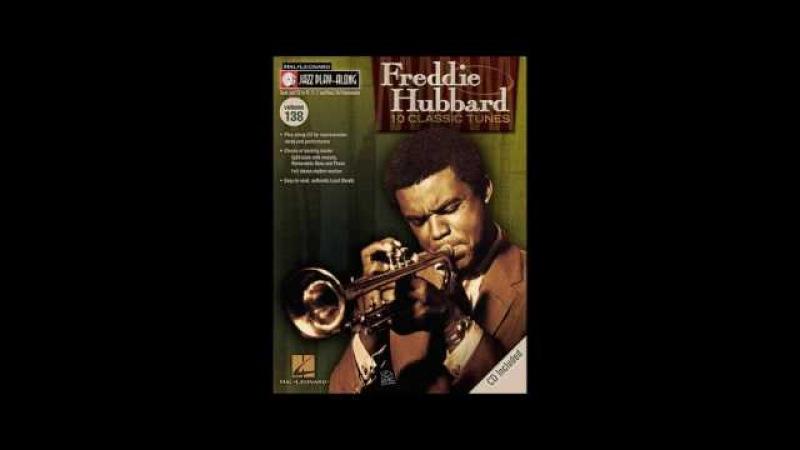 Born April 7 1938 Freddie Hubbard Yesterday's Dreams
