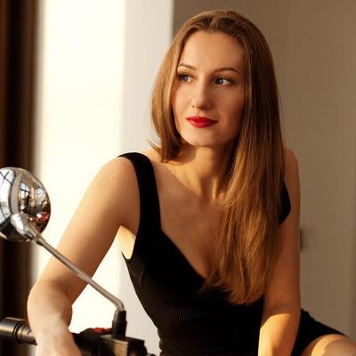 Екатерина Школенкова
