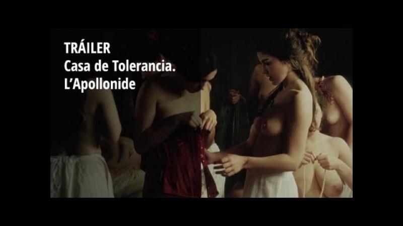 CASA DE TOLERANCIA. L'APOLLONIDE - Trailer subtitulado en español