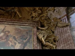 BBC Барокко! От собора св.Петра до собора св.Павла (1). Италия (Познавательный, история, архитектура, 2009)
