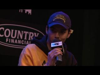 171202 Kris KrisWu WuYiFan  Interview
