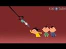 Мультфильм на Казахском языке Казакша мультик