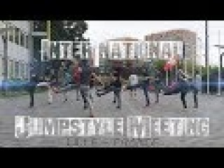 International Jumpstyle Meeting 2017 / Lille - France / After Movie