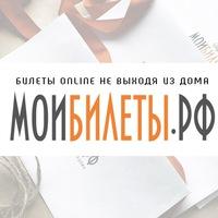 Логотип МОИБИЛЕТЫ.РФ
