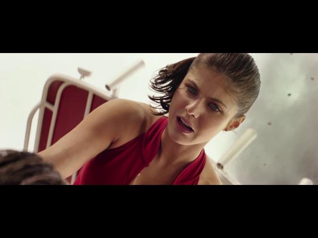 Sean Paul No Lie ft Dua Lipa Timeforeh Remix Baywatch Official Music Video