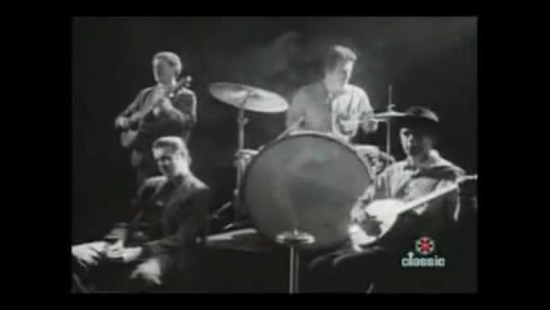 The Pogues Kirsty McColl A Fairytale Of New York