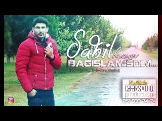 Sahil Rzayev -Bagislamisdim -2017 YEP YENI SUPER SEIR