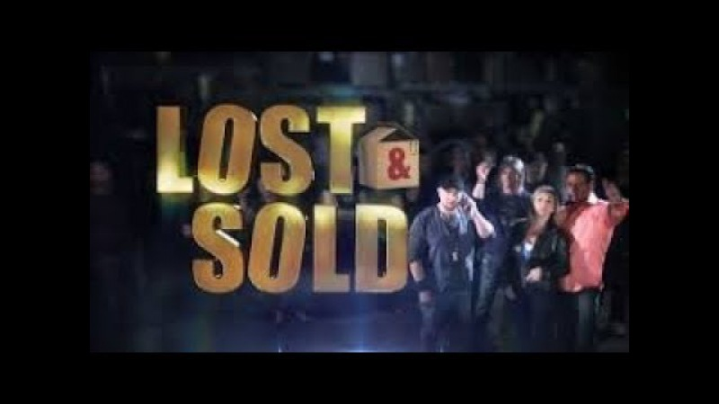 Пропажи на продажу LOST SOLD Серия 6