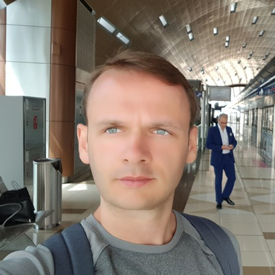 Константин Жидков