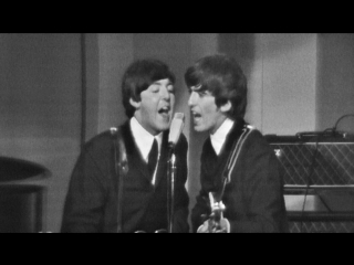 The beatles you cant do that [melbourne, 1964] hd[2016]