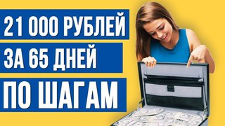 Простой заработок в интернете без вложений  Дополнительный заработок