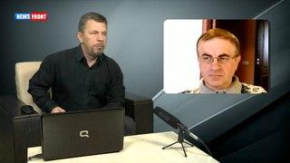 Армия голодных на Украине воевать не сможет — Юрий Дудкин