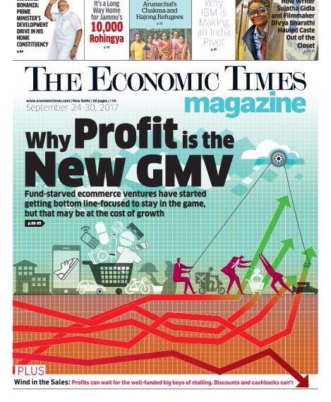 The Economic Times September 2430 2017