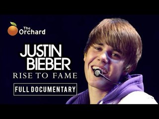 Justin Bieber: Rise to Fame (FULL DOCUMENTARY)