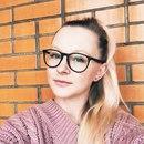 Maria Sinitsyna фотография #1