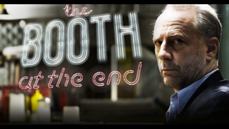 Столик в углу The Booth at the End 2012 2 сезон 1 серия There Are Consequences