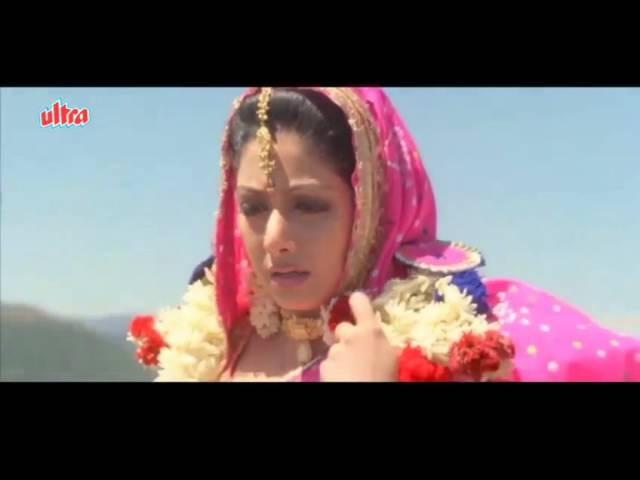 Janam Meri Janam Anil Kapoor Sridevi HD video song Video Dailymotion