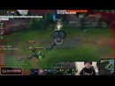 Aphromoo Predicts His Fate I m Gonna die to Kha zix Funny LoL Series 254