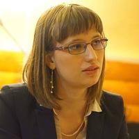 Анна Савинова