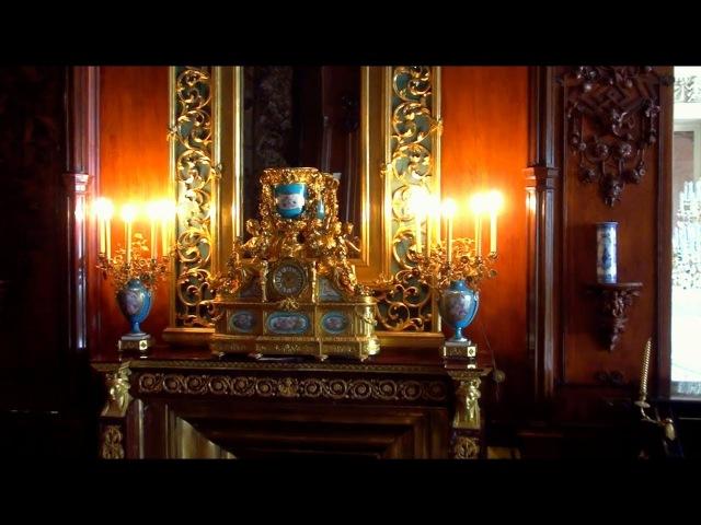 Юсуповский дворец. Санкт-Петербург