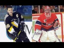 Happy Birthday Mario Lemieux vs Patrick Roy
