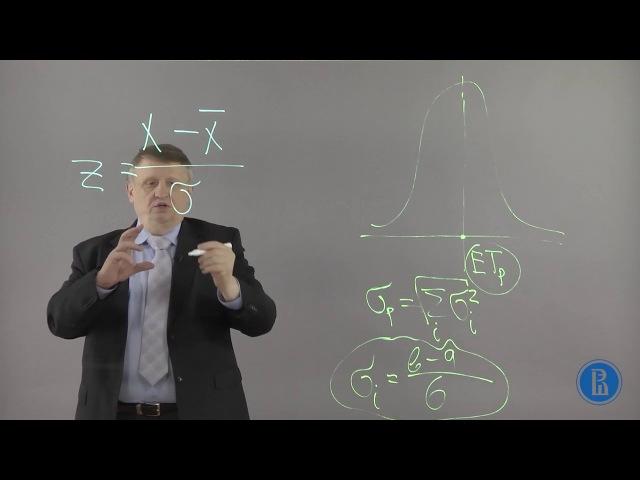 6 4 Метод PERT Пример расчета