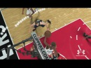 NBA 2K18 My Career 53 Nuggets vs Clippers