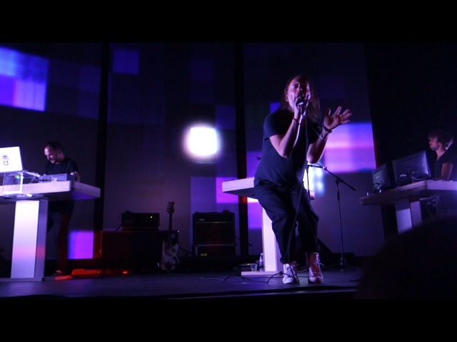 Thom Yorke Not the News Live in Oakland